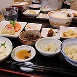 油源(日光)~日光名産の湯葉をコスパ良く食べられる店~