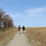 GW知床ドライブ旅行 2日目 〜五湖・フレペの滝・神の子池編〜