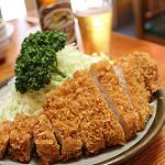 丸一(大森)〜豚肉の旨味を堪能できるとんかつ〜