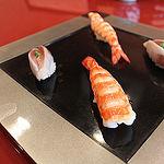 奴寿司(天草)~日本の寿司ベスト3の醤油不要の創作寿司~