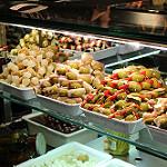 サンミゲル市場(マドリード)〜スペイン料理の見本市〜