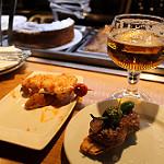 セルべセリア・カタラナ(バルセロナ)〜味良し雰囲気良しのバル〜