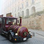 スペイン個人旅行記 第3話 ~霧の街トレド~