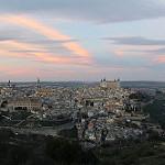 スペイン個人旅行記 第5話~トレドのパラドールに一泊!~