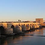 スペイン旅行記 第12話 コルドバ観光 ユダヤ人街・夕暮れのローマ橋編