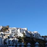 スペイン旅行記 第14話 アルコス・デ・ラ・フロンテーラ観光